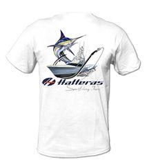 Hatteras Wear - Product Catalog - Tshirts