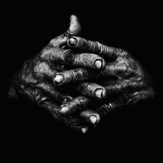 Untitled by Lee Jeffries. S)