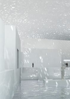 Jean Nouvel, The Louvre Abu Dhabi Museum