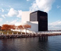 Architecture: I.M. Pei | Great American Things