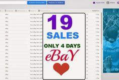 D.s.Domination-eBay-Amazon: ΠΟΣΟ ΑΠΛΟ ΕΙΝΑΙ ΣΕ 4 ΜΕΡΕΣ ΝΑ ΒΓΑΖΕΙΣ ΟΛΕΣ ΤΙΣ ΣΥΝ...