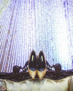 Our Pre Curated Gallery of Latest designer wedding Shoes for Indian Brides. We have stunning Stilettos for Every Bride. You will find your perfect fit. Designer Wedding Shoes, A Cinderella Story, Sabyasachi, Bridal Shoes, Indian Wear, Vows, Candid, Design Trends, Real Weddings