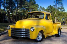 1949 Chevrolet 3100 1/2 ton