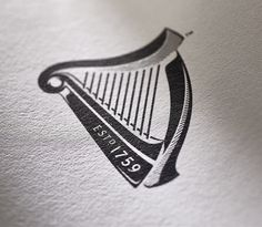 Guinness Identity | Design Bridge