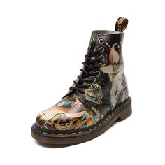Dr. Martens Pascal Hell Boot omg please these are necessary