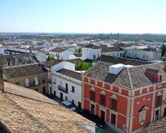Casa de vacaciones en #Sevilla Olivares, Andalucía Interior. 7 personas, 5 piezas, 3 dormitorios.