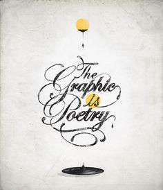 Poster Type - illustration by -MICFRA-, via Flickr