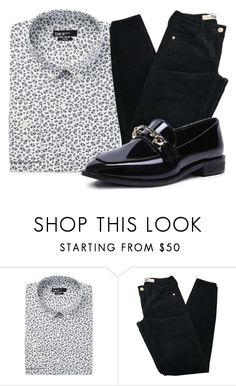 """""""Untitled #352"""" by sarcastic-unicorn-13 on Polyvore featuring Bar III and Brandy Melville"""
