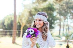 Acessórios para noiva 2016: porque os detalhes fazem a diferença!  Créditos: Pilé