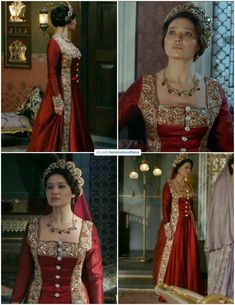 VK is the largest European social network with more than 100 million active users. Royal Crown Jewels, Kosem Sultan, Royal Dresses, Queen Dress, Turkish Beauty, Medieval Dress, Turkish Actors, Vintage Dresses, Lace Dress