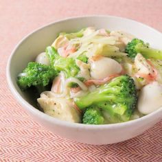 とろっとろ 豆腐とブロッコリーのあんかけ丼 | 料理動画(レシピ動画)のkurashiru [クラシル]