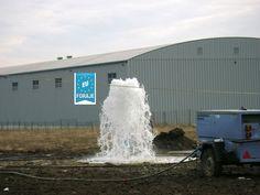 Ce este un put de apă artezian