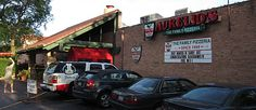 "We had Aurelio's pizza every Friday night when I was a kid.  We always requested they cook it in the ""old oven.""  Simply amazing!  Aurelio's Pizza in Homewood, IL"