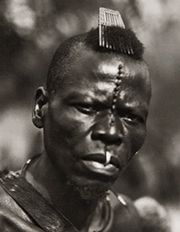 Historically, African hairstyles were used to define identity, social…