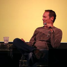 A Conversation with Composer Cliff Martinez