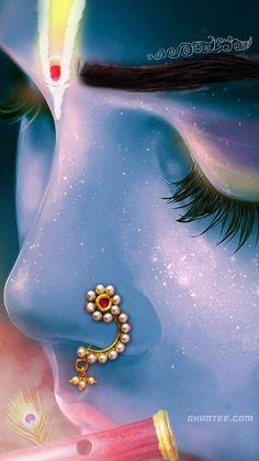Shree Krishna Wallpapers, Lord Krishna Hd Wallpaper, Lord Krishna Wallpapers, Radha Krishna Pictures, Lord Krishna Images, Radha Krishna Photo, Sri Krishna Photos, Arte Shiva, Arte Krishna