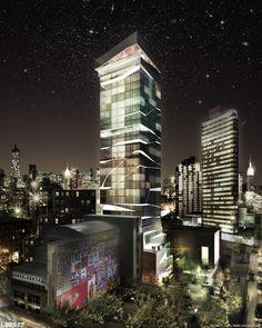 VOS Hotel - Downtown Brooklyn
