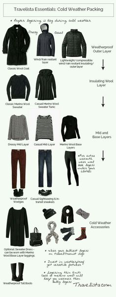 20 Trendy travel tips packing winter capsule wardrobe 20 Trendy travel tips packing winter capsule wardrobe The post 20 Trendy travel tips packing winter capsule wardrobe appeared first on Berable. 20 Trendy travel tips packing winter capsule wardrobe Winter Travel Outfit, Outfit Winter, Winter Packing, Travel Outfits, Dress Winter, Travel Wear, Vacation Outfits, Cruise Vacation, Travel Capsule