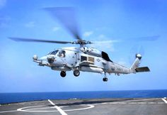 Picture of the Sikorsky SH-60 Seahawk