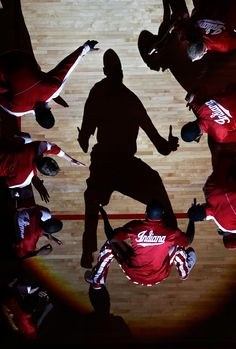 Indiana kicks off the new year with high hopes for a Big Ten title and beyond.