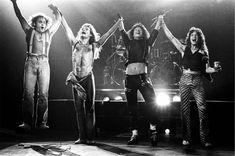 Alex Van Halen, Eddie Van Halen, David Lee Roth, Dance The Night Away, Cool Bands, Hard Rock, Rock N Roll, Singer, Photography