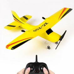 Telecontrol Glider EPP Fixed Wing Remote Control Aircraft Model Toy Kids Toy In China, Remote Control Toys, Radio Control, Rc Glider, Easy Hobbies, Airplane Toys, Rc Helicopter, Rc Drone, 100m