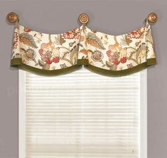 Medallion Swag Valance in Red Bay Window, Out Of Style, Window Treatments, Valance Curtains, Dating, Windows, House, Quotes, Home