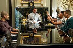 $13 million dollar 'Empire' mansion