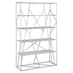 Malvolio Bookcase