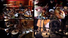 ROMÃO NETO - FACE OF GOD (Suicidal Angels) - Live at Basic Tapes Studio #basictapes #drumcover