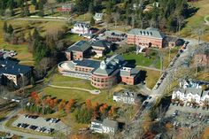 Connie Sauve - Maine Maritime Academy in Castine where Guild School is held.