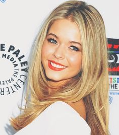 Sasha Pieterse Adventures of Shark Boy and Lava Girl (Ice Princess) Pretty Little Liars (Alison)