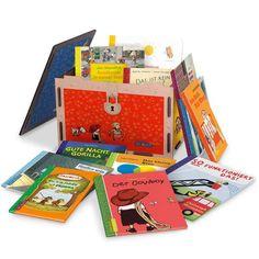 Büchersammlung der ZEIT
