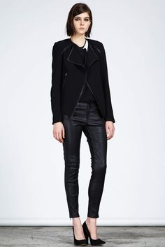 Cut25 Fall 2013 RTW Collection - Fashion on TheCut