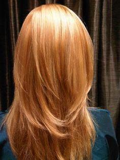 Light strawberry blonde hair color chart new different shades of Hair Color Auburn, Auburn Hair, Red Hair Color, Blonde Color, Cool Hair Color, Hair Colors, Color Red, Red Blonde, Blonde Layers