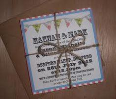 festival wedding invitation - Google Search
