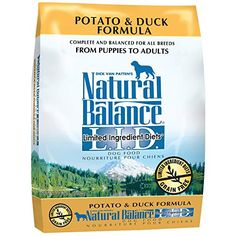 13Pound Supports Healthy Skin  Coat Duck  Potato Formula Limited Ingredient Diets Dog Food *** Check out this great product.