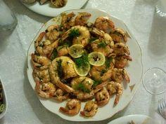 Fibonacci Shrimps