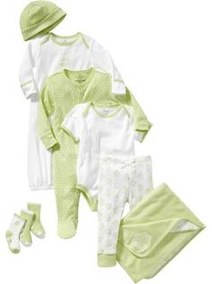 Baby: Layette Sets | Old Navy