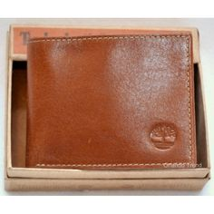 Timberland Dark Brown Genuine Leather Slimfold Wallet D05222 35 for  27.00  at OrlandoTrend.com 1280868831