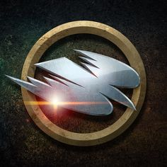We've already seen the logo for Hawkman and Hawkgirl, and now The CW has unveiled official character logos for more of the roster of DC's Legends of Tomorrow in The Atom, Rip Hunter, Fi… White Canary Dc, Arrow Black Canary, Legends Of Tommorow, Dc Legends Of Tomorrow, Canario Branco Dc, Live Action, Vandal Savage, Dc Comics, Rip Hunter
