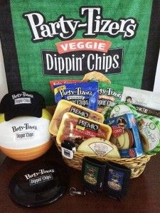 Party'tizers Summer Party Pack Giveaway