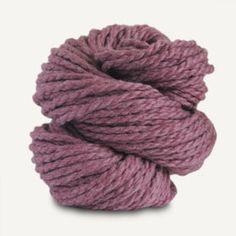 Spud & Chloë — Yarns » Outer  new color: sugar plum 7221