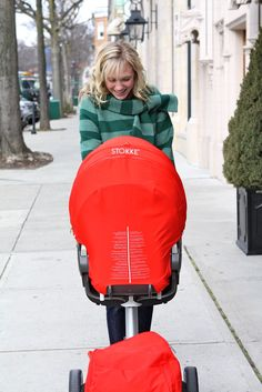 Mommy in Manhattan: Stokke Strollers
