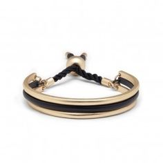 matte metal bangle set