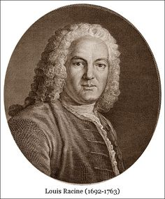 Louis Racine (1692-1