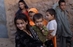 Afghan refugee children gather in a slum area on the outskirts of Islamabad, Pakistan, Monday, June 2011 - the day recognized as World Refugee Day. Lgbt Rights, Human Rights, World Refugee Day, Help Refugees, Essay Contests, The Great Escape, Slums, Political Science, Us History