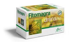 348562 DrenaPlus Adelgacción Aboca Tisana - 20 bolsitas