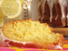 Der beste Zitronenkuchen der Welt
