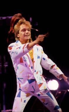 '80s: David Cassidy: A Teen Idol in Photos
